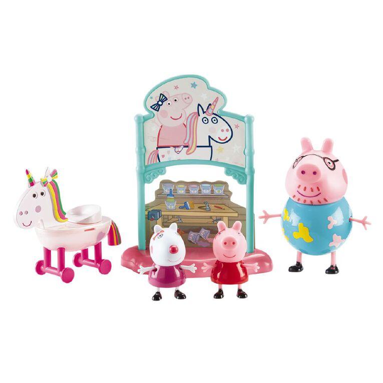 Peppa Pig Playsets, , hi-res