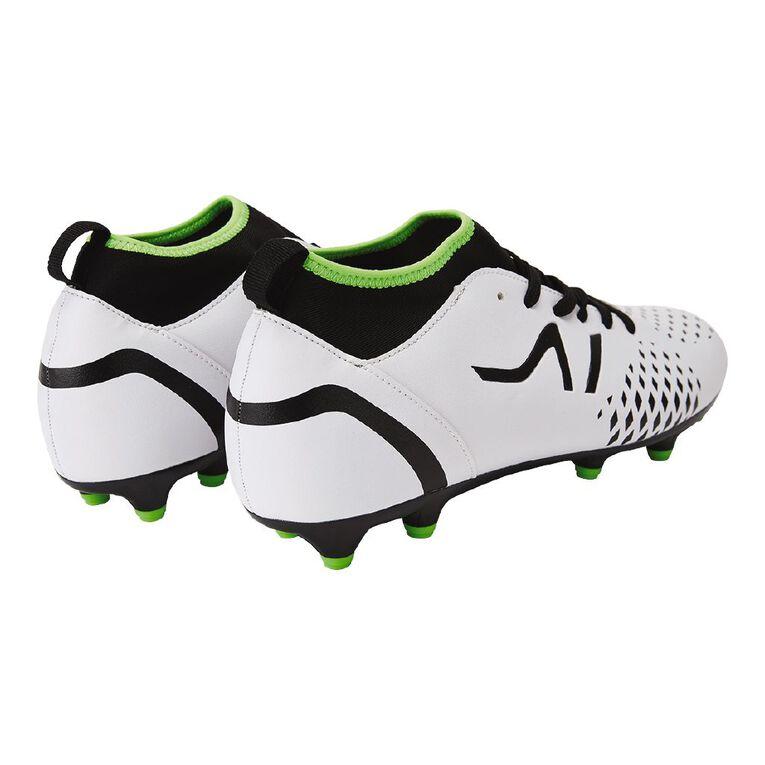Active Intent Kids' Dia Shoes, White, hi-res