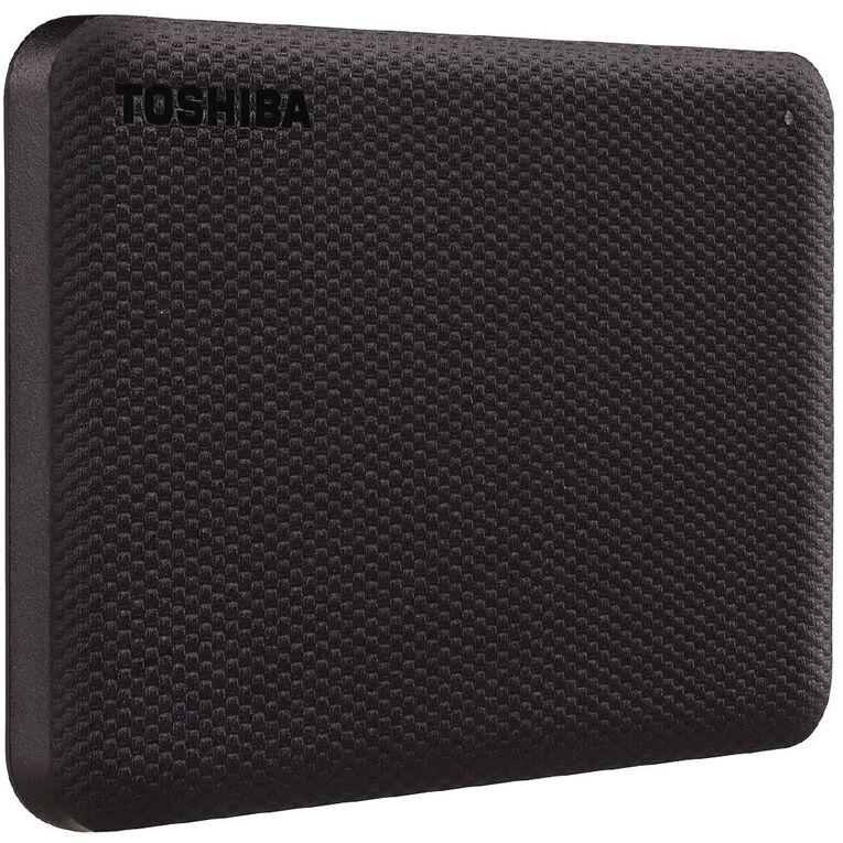 Toshiba Canvio Advance V10 USB 3.0 Portable Hard Drive - 2TB, , hi-res