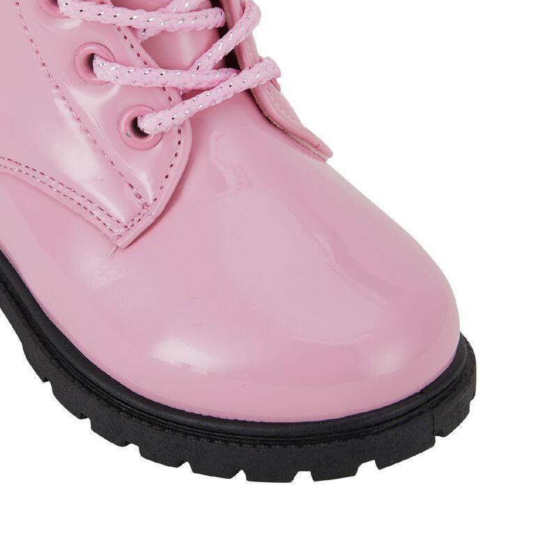 Young Original Kids' Pink Boots, Pink, hi-res