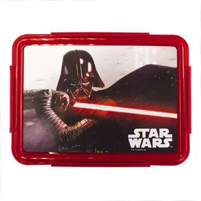 Star Wars Visto Fresh lunch box Multi-Coloured 2.3L