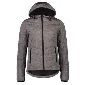 Active Intent Women's Marl Jacket