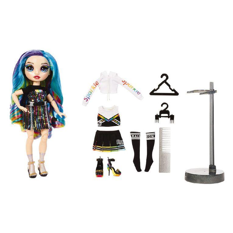 Rainbow High Fashion Doll Pastel Rain, , hi-res