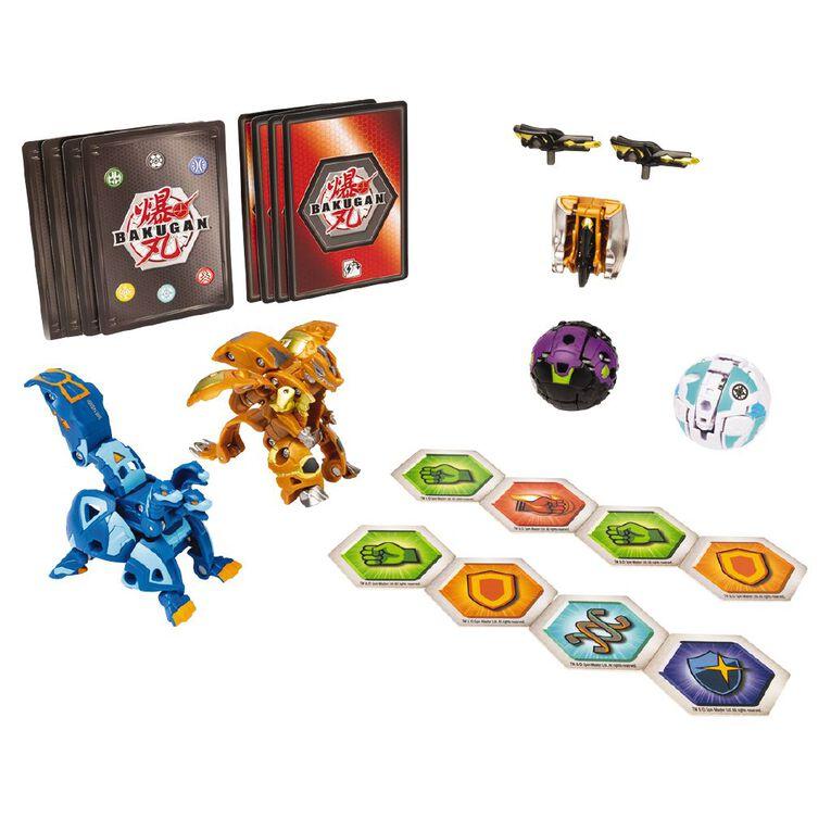 Bakugan Battle Gear Pack, , hi-res