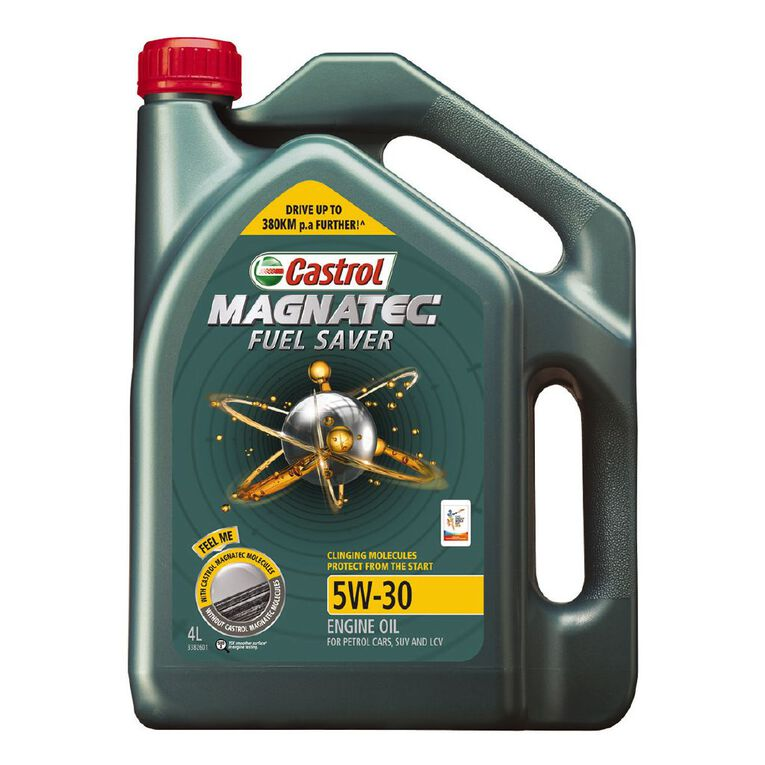 Castrol Magnatec Fuel Saver 5W-30 4L, , hi-res