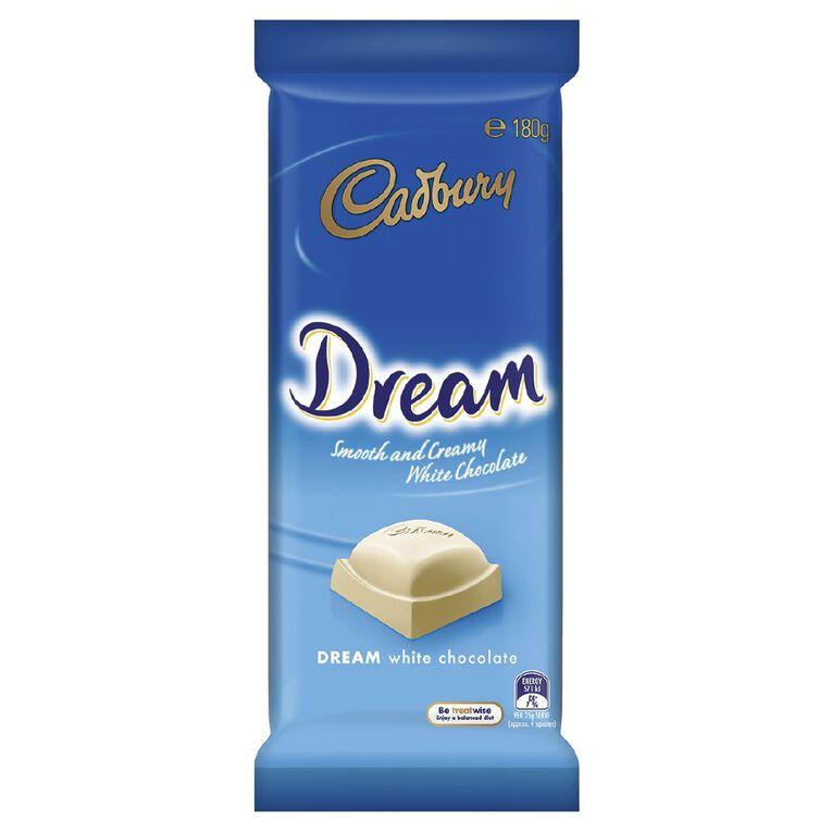 Cadbury Dream 180g, , hi-res