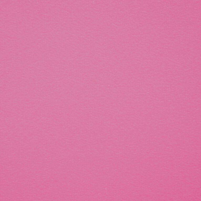 DAS Fluoro Card 230gsm 500 x 650mm Pink, , hi-res