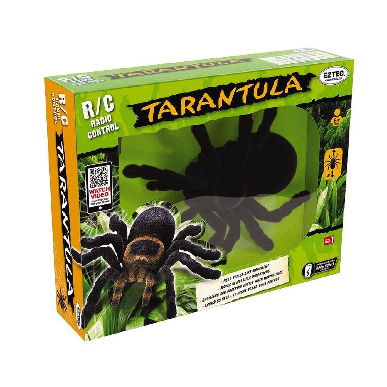 Eztec Battery Operated Radio Control Tarantula, , hi-res