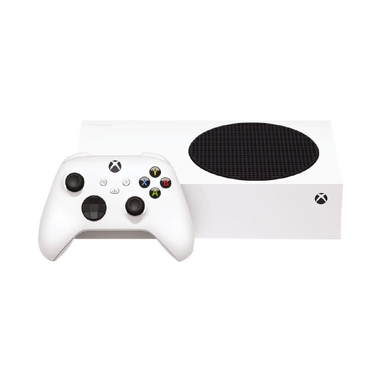 Xbox Series S 512GB Console, , hi-res