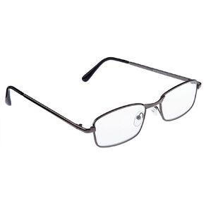 Focus Reading Glasses Men's Contemporary 1.00