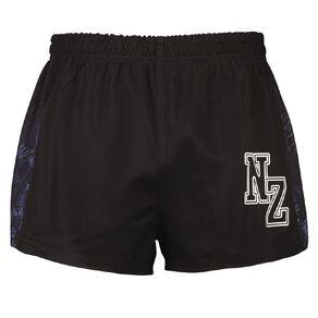 Active Intent Men's Supporter League Shorts