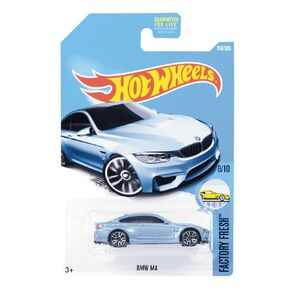 Hot Wheels Single Basic Car Assorted