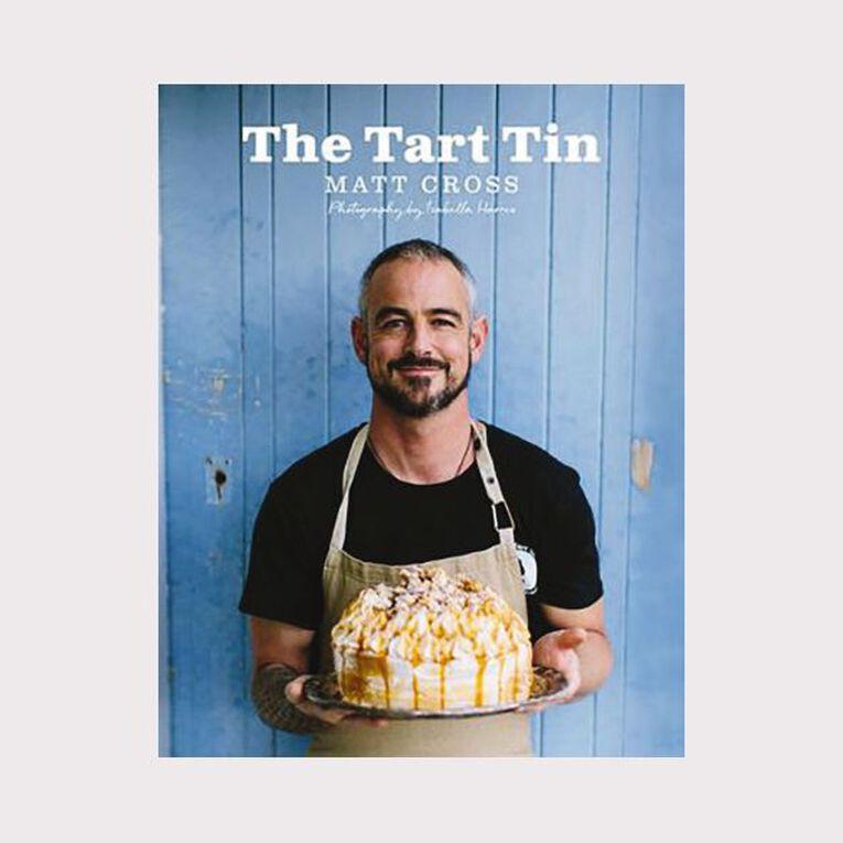 The Tart Tin by Matt Cross, , hi-res