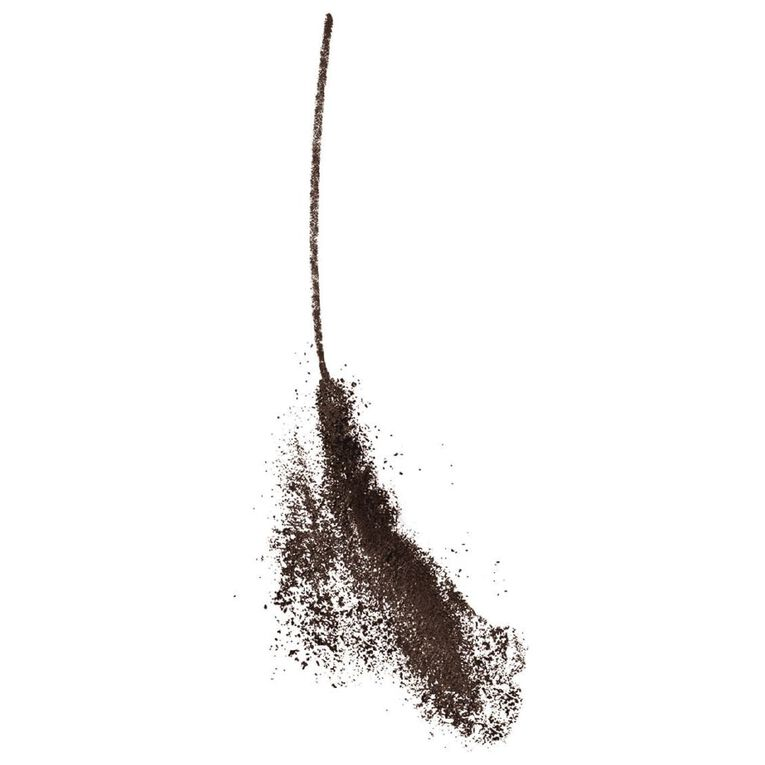 Maybelline Brow Satin Pencil and Powder Duo - Dark Brown, , hi-res