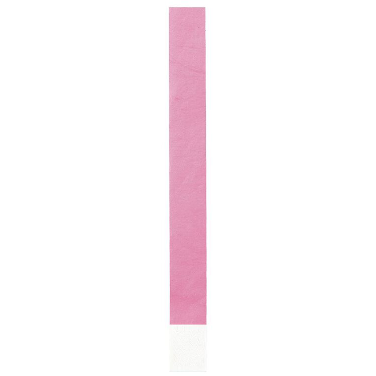 Impact Wristbands Pink 10 Pieces, , hi-res