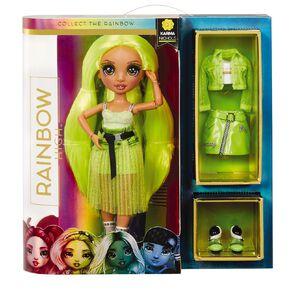 Rainbow High Fashion Doll Neon