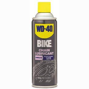 WD-40 Bike Chain Lubricant 150g