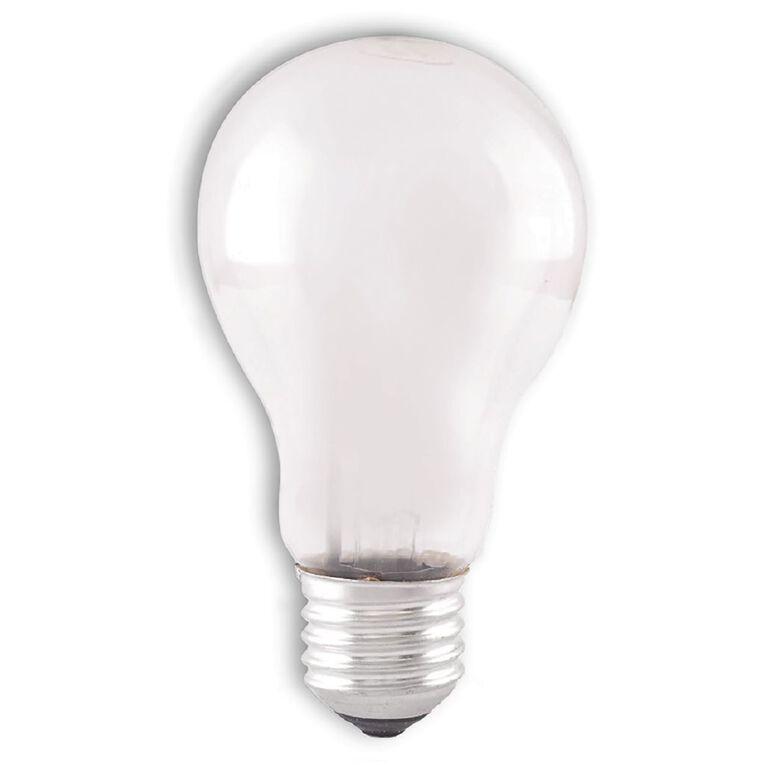 Edapt Halogena E27 Classic Light Bulb 70w, , hi-res