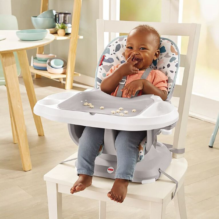 Fisher-Price Space Saver High Chair, , hi-res