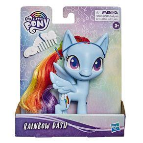 My Little Pony 6 Inch Pony Friends Assorted