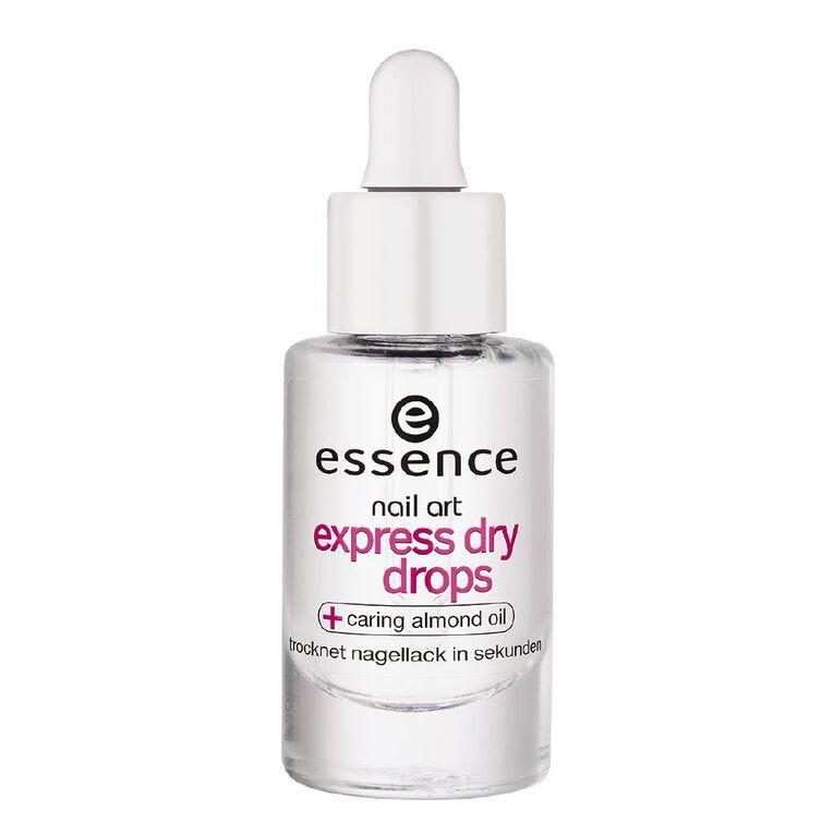 Essence Nail Art Express Dry Drops, , hi-res