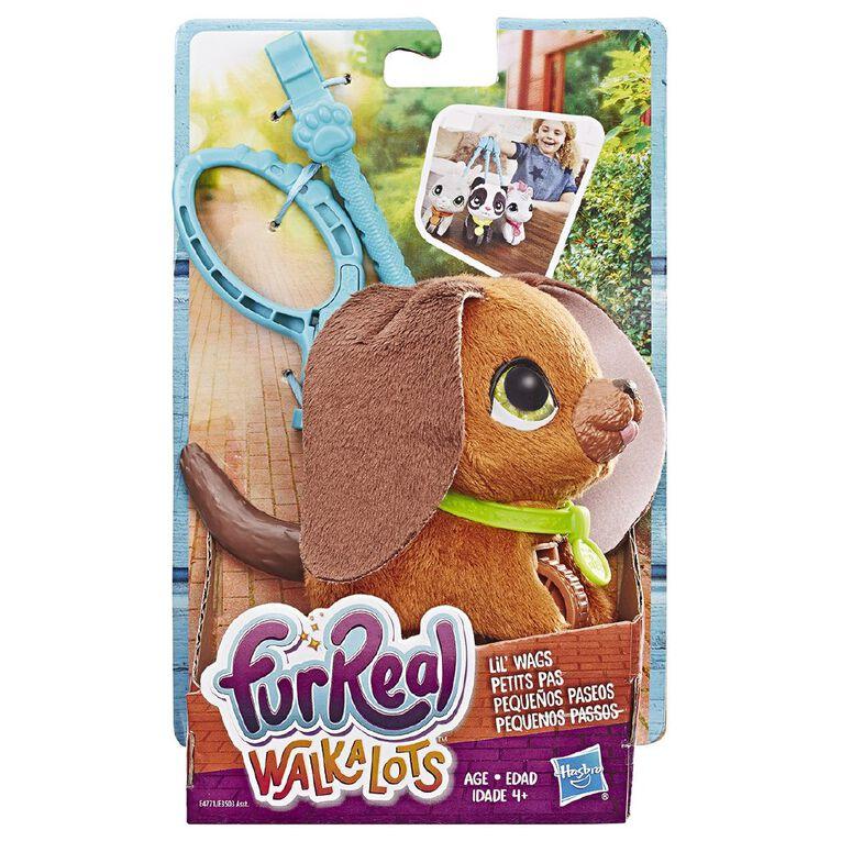 FurReal Walkalot Lil Wags Assorted, , hi-res