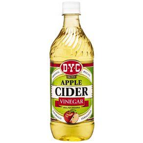 DYC Apple Cider Vinegar 750ml