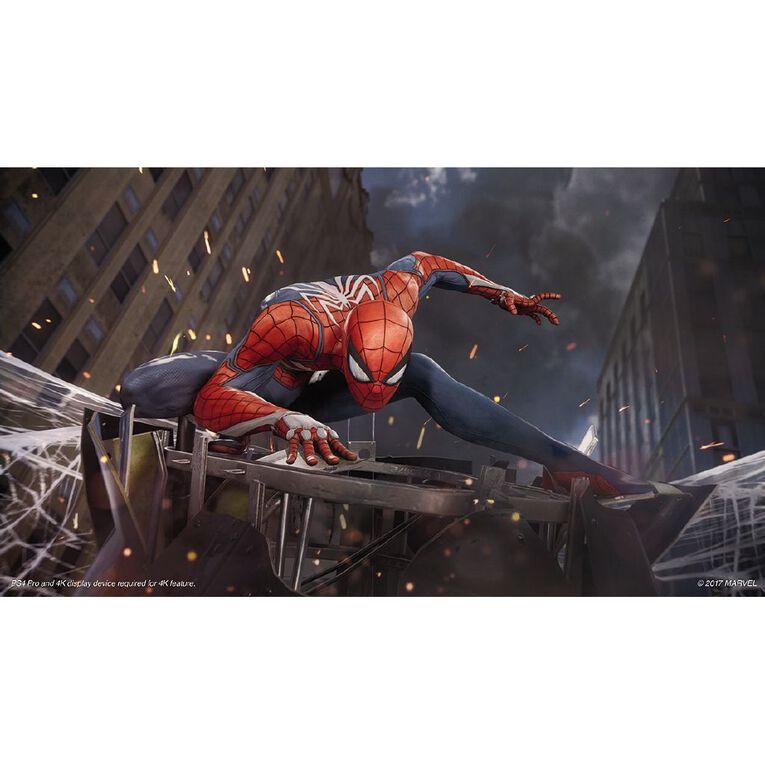 PS4 Spiderman, , hi-res