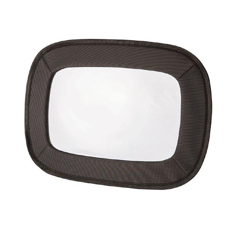 Babywise Adjustable Car Mirror, , hi-res
