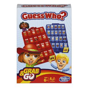 Guess Who? Grab and Go