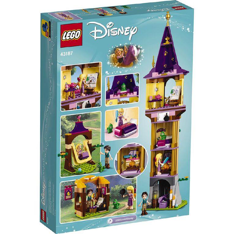 LEGO Disney Rapunzel's Tower 43187, , hi-res