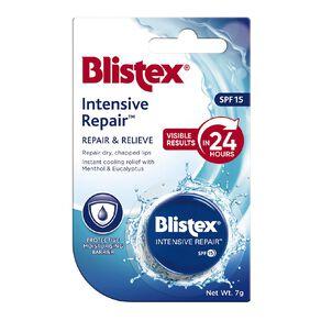 Blistex Intensive Repair Lip Balm Pot