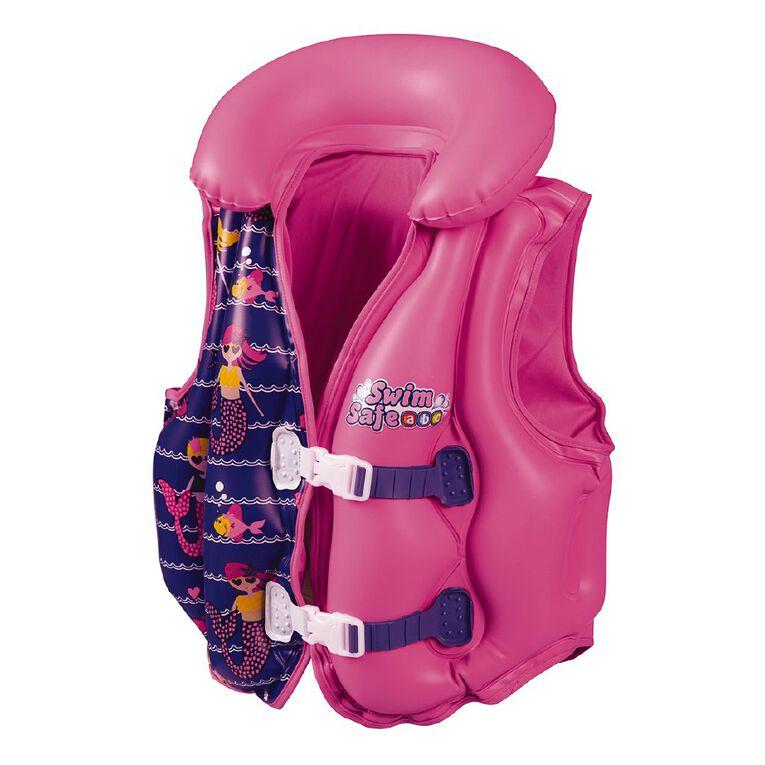 Bestway Baby Vest 3-6 YRS, , hi-res