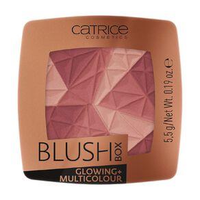 Catrice Blush Box Glowing + Multicolour 020