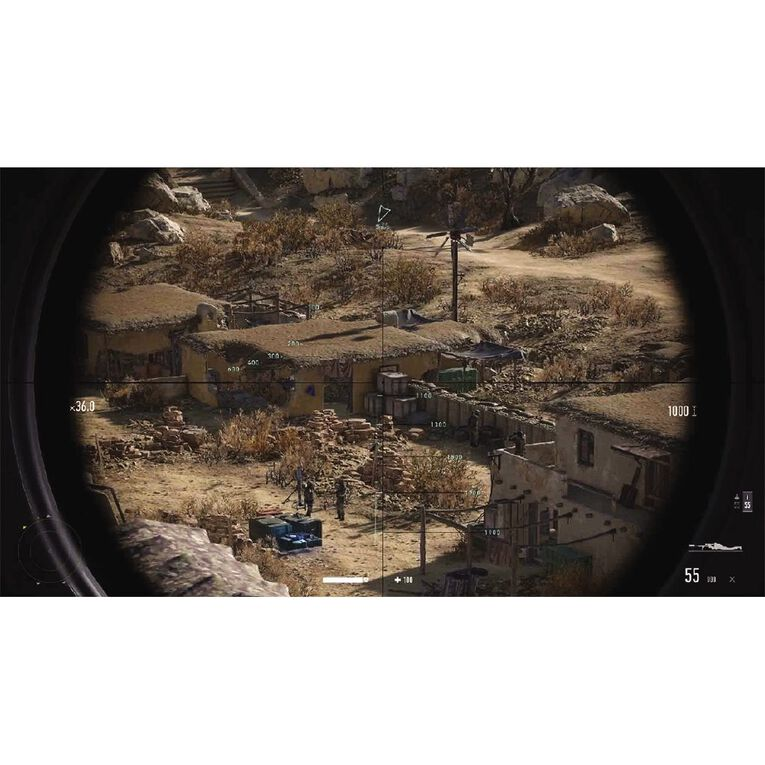 Xbox Series X Sniper Ghost Warrior Contracts 2, , hi-res