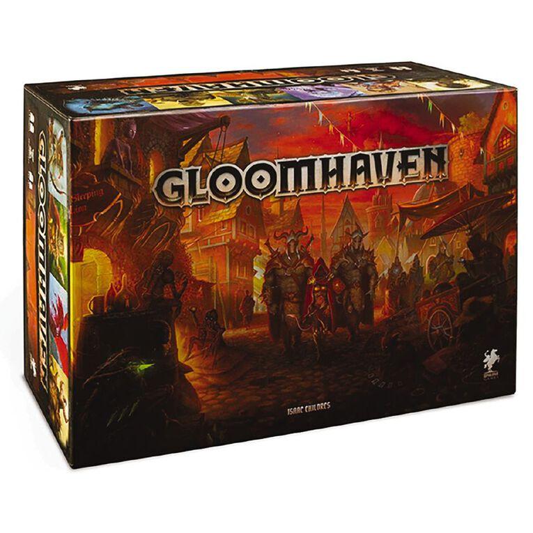 Gloomhaven, , hi-res