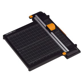 Fiskars Recycled Rotary Paper Trimmer 30cm A4