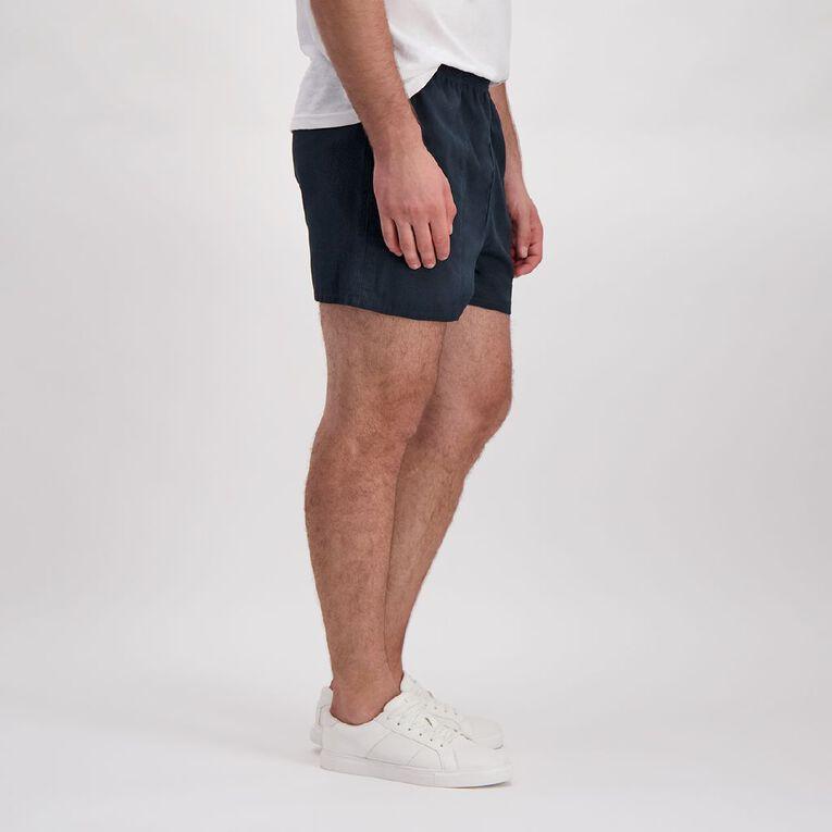 H&H Rugger Shorts, Navy, hi-res