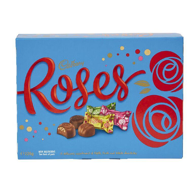 Cadbury Roses 225g, , hi-res