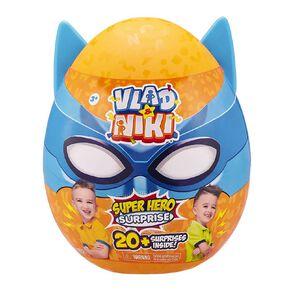Zuru Vlad & Niki Superhero Suprise Egg - Series 1 Assorted