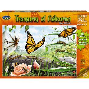 Puzzle Treasures Of Aotearoa Series 2 300XL Piece Assortment