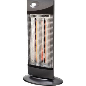 Living & Co Radiant Heater Upright 1000W