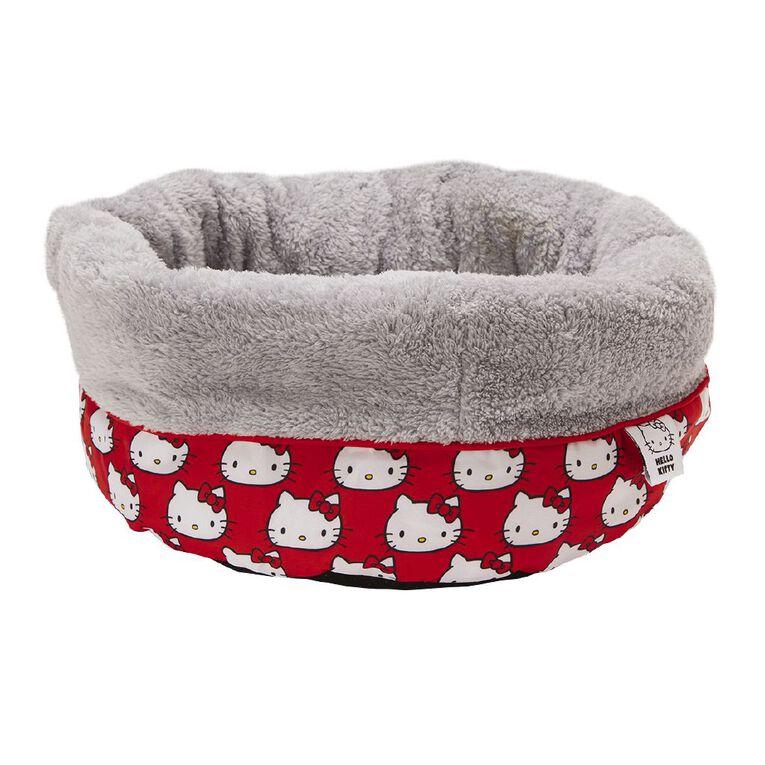 Hello Kitty Cat Bed, , hi-res