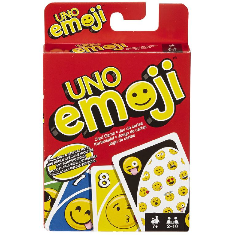 UNO Licence Card Game Assorted, , hi-res