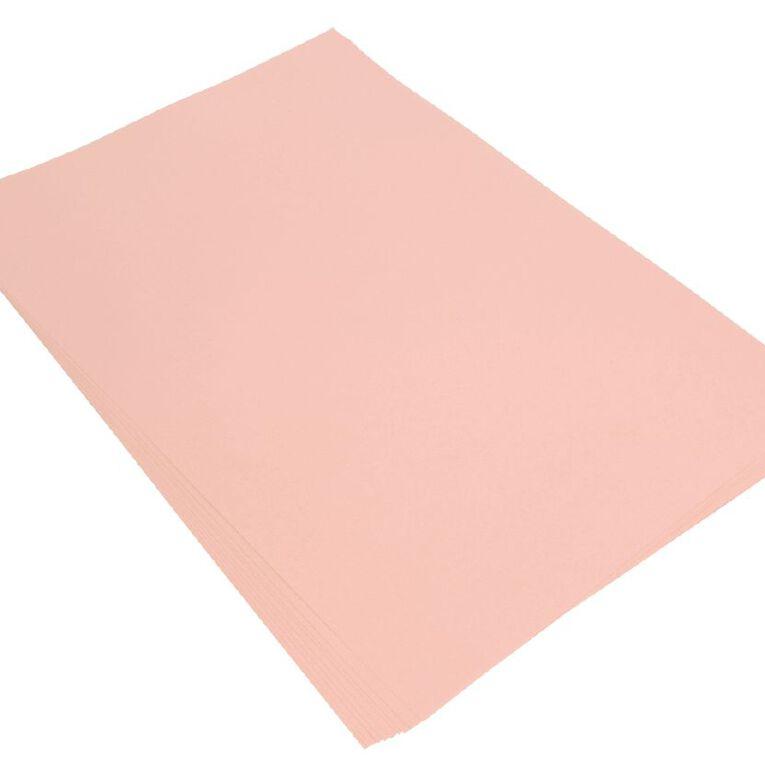 Kaskad Card 225gsm Sra2 Flamingo Pink, , hi-res