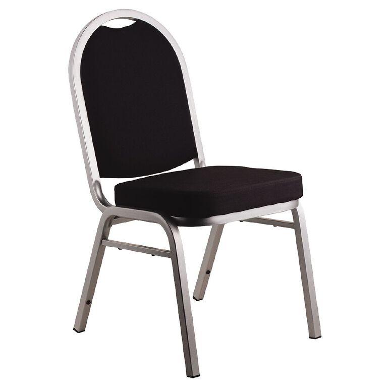 Workspace C1 Conference Chair Black, , hi-res