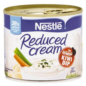 Nestle Reduced Cream 250g