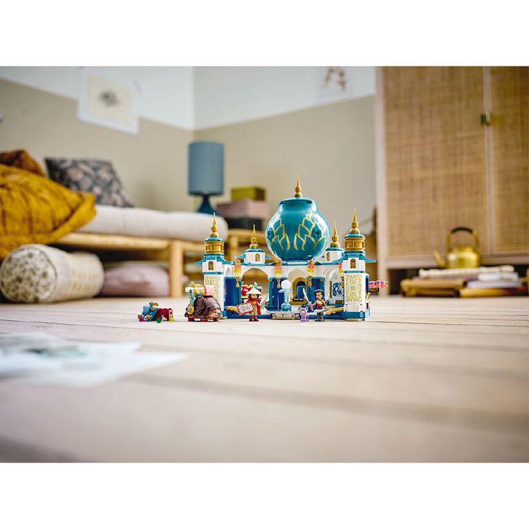 LEGO Disney Princess Raya and the Heart Palace 43181, , hi-res