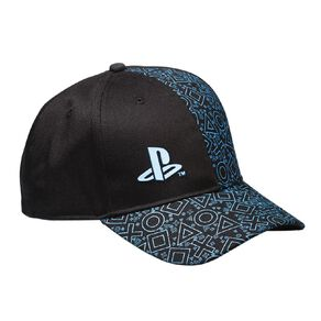 Official PlayStation Core Snapback Logo