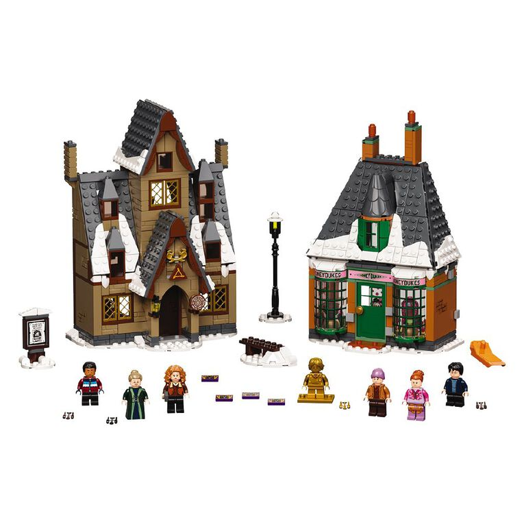 LEGO Harry Potter 76388 Hogwarts: Village Visit, , hi-res